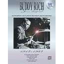 Rich, Buddy - Jazz Legend (1917-1987) - Transcriptions and Analysis of the Worlds Greatest Drummer