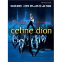 Dion, Celine - A New Day...live In Las Vegas - Piano/Vocal/Chords