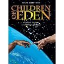Schwartz, Stephen - Children Of Eden (vocal Selections) - Piano/Vocal