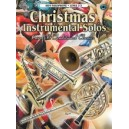 Various - Christmas Instrumental Solos -- Carols & Traditional Classics - Alto Sax