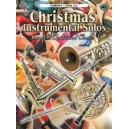 Various - Christmas Instrumental Solos -- Carols & Traditional Classics - Clarinet