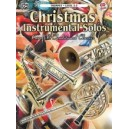 Various - Christmas Instrumental Solos -- Carols & Traditional Classics - Trumpet