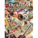 Various - Christmas Instrumental Solos -- Carols & Traditional Classics For Strings - Violin (with Piano Acc.)