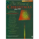 Various - The Music Of Christmas Plus One (12 Popular Solos) - Trumpet