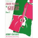 Enjoy Playing the Guitar Book 2 - Cracknell, Debbie