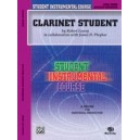 Various - Student Instrumental Course Clarinet Student - Level III