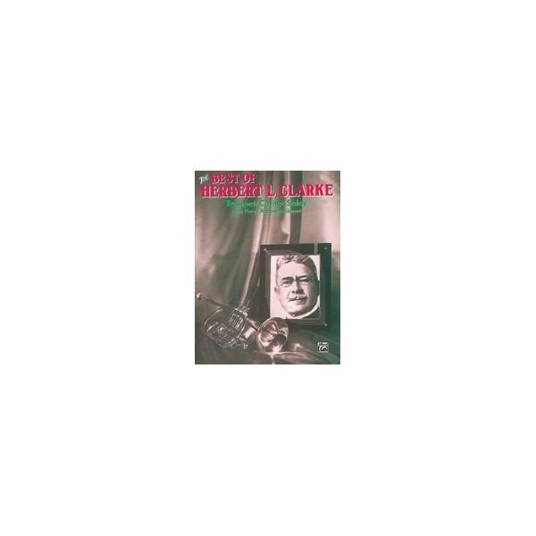 Clarke, Herbert - The Best Of Herbert Clarke