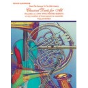Various - Classical Duets For All (from The Baroque To The 20th Century) - Tenor Saxophone