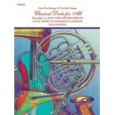 Various - Classical Duets For All (from The Baroque To The 20th Century) - Violin