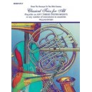 Various - Classical Trios For All (from The Baroque To The 20th Century) - Horn in F