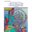 Various - Classical Trios For All (from The Baroque To The 20th Century) - Flute, Piccolo
