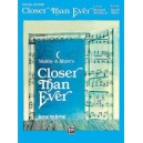 Shire, D,  - Closer Than Ever (vocal Score) - Piano/Vocal