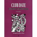 Wolpe, Dave (arranger) - Club Date Combo Collection - Piano