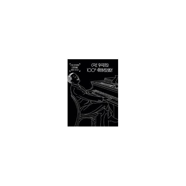 Porter, Cole - 100th Anniversary - Piano/Vocal/Chords