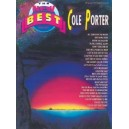 Porter, Cole - The New Best Of Cole Porter - Piano/Vocal/Guitar