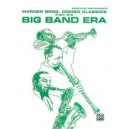 Bullock, Jack (arranger) - Warner Bros. Combo Classics From The Big Band Era - Bass Clef Book