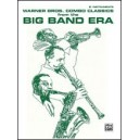Bullock, Jack (arranger) - Warner Bros. Combo Classics From The Big Band Era - E-Flat Book