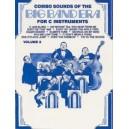Bullock, Jack (arranger) - Combo Sounds Of The Big Band Era - C Instruments