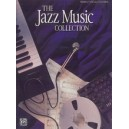 Various - The Jazz Music Collection - Piano/Vocal/Chords
