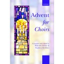 Advent for Choirs - Archer, Malcolm  Cleobury, Stephen