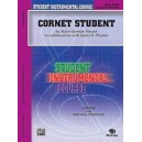 Student Instrumental Course Cornet Student - Level III
