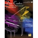 Coates, Dan - Dan Coates Complete Advanced Piano Solos - Music for All Occasions
