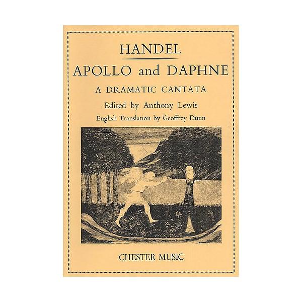 Handel: Apollo And Daphne - Handel, George Frideric (Artist)