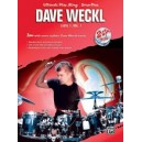 Weckl, Dave - Ultimate Play-along Drum Trax Dave Weckl - Level 1