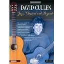 Cullen, David - Acoustic Masterclass - David Cullen -- Jazz, Classical, and Beyond
