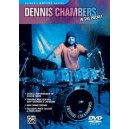 Chambers, Dennis - Dennis Chambers: In The Pocket