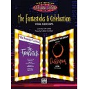 Various - The Fantasticks & Celebration (vocal Selections) (broadway Double Bill) - Piano/Vocal/Chords