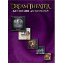 Dream Theater - Keyboard Anthology - Electronic Keyboard/Vocal/Chords