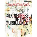 Dream Theater - Six Degrees Of Inner Turbulance - Authentic Guitar TAB