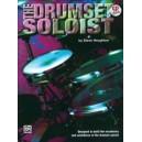 Houghton, Steve - The Drumset Soloist