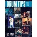 Drum Tips - Double Bass Drumming/Funky Drummers