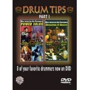 Drum Tips - Developing a Groove/Power Solos