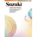 Suzuki - Duets For Violins