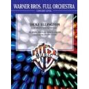Ellington, D, arr. Custer, C - Duke Ellington - A Medley for Orchestra