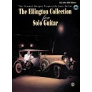 Ellington, Duke - The Ellington Collection For Solo Guitar