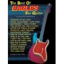 Eagles, The - The Best Of The Eagles For Guitar - Includes Super TAB Notation