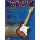Eagles - The New Best Of The Eagles For Guitar - Easy TAB Deluxe