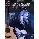Acoustic Masterclass - Ed Gerhard -- The Guitar Songbook