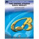 Williams, J, arr. Whitney, J - The Empire Strikes Back Medley