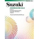 Suzuki - Ensembles For Cello Vol. 1