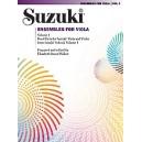 Suzuki - Ensembles For Viola