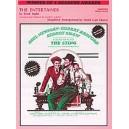 Joplin, Scott arr Glover, D.C. - The Entertainer