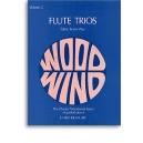 Wye: Flute Trios Volume 2 - Wye, Trevor (Artist)