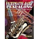 Marienthal, Eric - Ultimate Jazz Play-along (jam With Eric Marienthal) - E-Flat