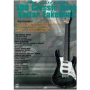 Various - The Essential 100 Classic Rock Guitar Fakebook - Authentic Guitar TAB