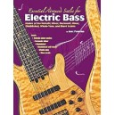 Palermo, Max - Essential Advanced Scales For Electric Bass - Modes of the Melodic Minor, Harmonic Minor, Diminished, Whole-Tone,